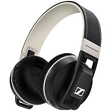 Buy Sennheiser URBANITE XL Wireless On-Ear Headphones with Mic/remote Online at johnlewis.com