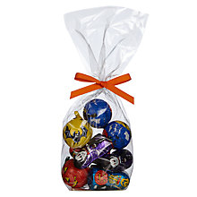 Buy Natalie Chocolates Bag of Foiled Baubles, 150g Online at johnlewis.com