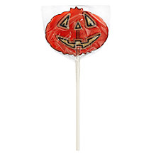 Buy Pumpkin Candy Lolly, 60g Online at johnlewis.com