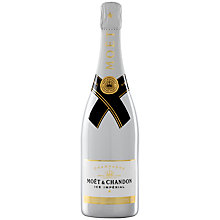 Buy Moët & Chandon Ice Imperial Champagne, 75cl Online at johnlewis.com