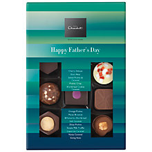 Buy Hotel Chocolat The Happy Father's Day H-Box Online at johnlewis.com