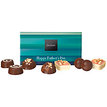 Buy Hotel Chocolat Happy Father's Day Pocket Selection Online at johnlewis.com