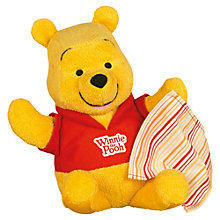 Buy Winnie The Pooh Jiggle With Me Pooh Online at johnlewis.com