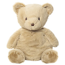 Buy Teddykompaniet Milan the Teddy Bear Online at johnlewis.com