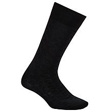 Buy Kin by John Lewis Mercer Triangle Socks, One Size Online at johnlewis.com