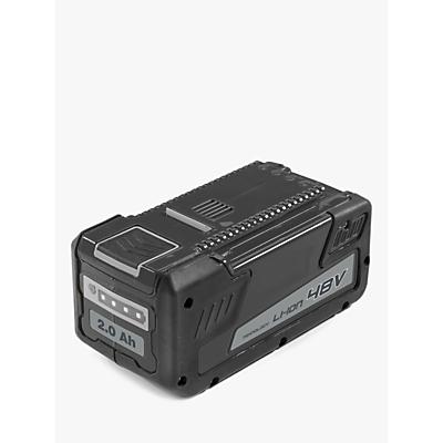 Mountfield MBT4820Li 48 Volt Lithium Battery Lawnmower Accessory
