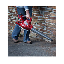 Buy Mountfield MBV48LI Cordless Leaf Blower Online at johnlewis.com