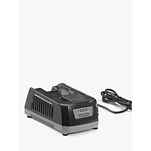 Buy Mountfield MCG48Li Battery Charger Online at johnlewis.com