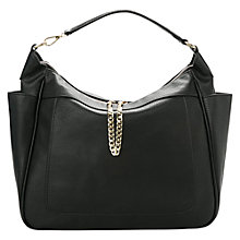 Buy Mango Pebbled Hobo Bag Online at johnlewis.com