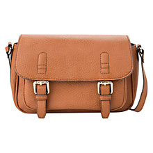 Buy Mango Small Satchel Bag Online at johnlewis.com