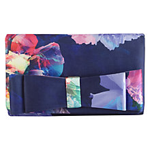 Buy Coast Luminous Blooms Clutch Bag, Multi Online at johnlewis.com