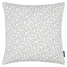 Buy Kirkby Design by Romo 8-Bit Reversible Cushion Online at johnlewis.com
