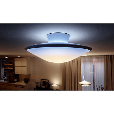 Buy Philips Hue Phoenix Semi-Flush Ceiling Light