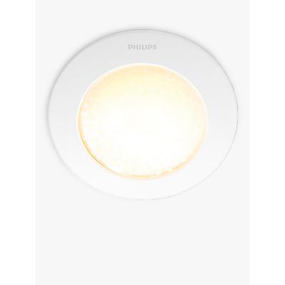 how to change hue light preset