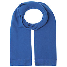 Buy John Lewis Made in Italy Cashmere Scarf Online at johnlewis.com