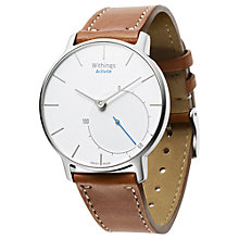 Buy Withings Activité Activity & Sleep Tracking Swiss Made Watch Online at johnlewis.com