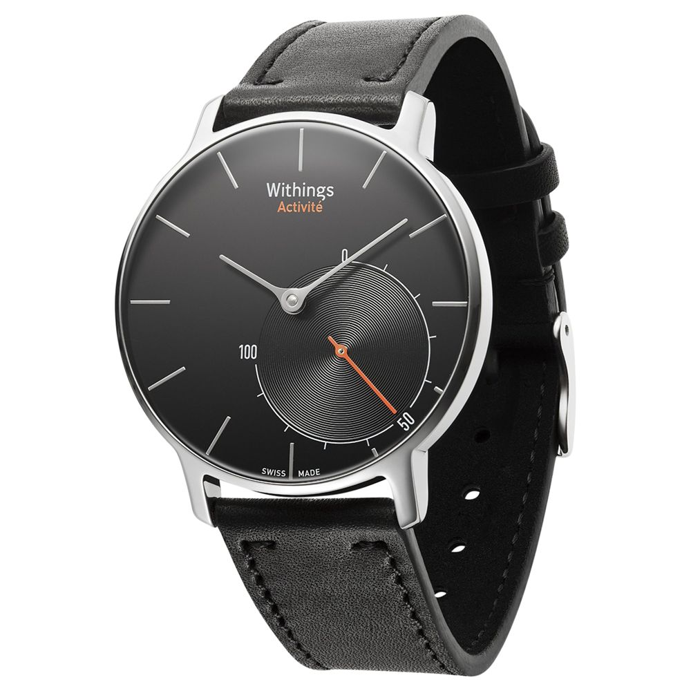 Withings Withings Activité Activity & Sleep Tracking Swiss Made Watch
