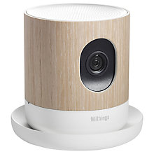 Buy Withings Home HD Camera with Air Quality Sensors Online at johnlewis.com