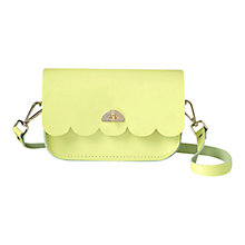 Buy Cambridge Satchel Leather Cloud Bag With Handle Online at johnlewis.com