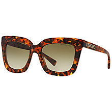 Buy Michael Kors MK2013 Polynesia Sunglasses Online at johnlewis.com