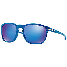Buy Oakley OO9223 Enduro Sunglasses Online at johnlewis.com
