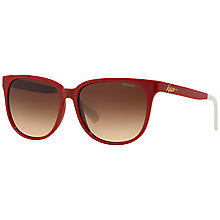 Buy Ralph RA5194 Wayfarer Sunglasses Online at johnlewis.com