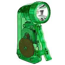 Buy John Lewis Dynamo Torch Online at johnlewis.com