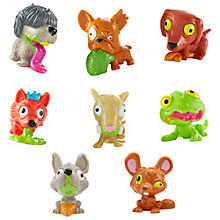 Buy The Ugglys Pet Shop: Uggly Pet 8 Pack, Series 1 Online at johnlewis.com
