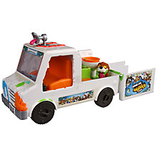 Buy The Ugglys Dirty Dog Wash Van Online at johnlewis.com