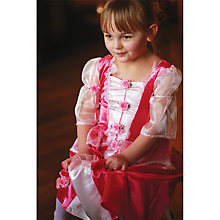 Buy Travis Designs Princess Posy Costume Online at johnlewis.com