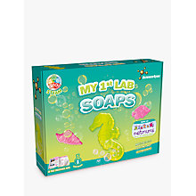 Buy Science4you My 1st Lab Soaps Kit Online at johnlewis.com