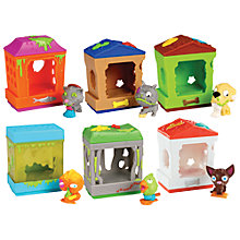 Buy The Ugglys Gross Home, Assorted Online at johnlewis.com