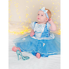 Buy Disney Princess Baby Cinderella Dressing-Up Costume Online at johnlewis.com