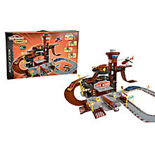 Buy Majorette Creatix Car Rescue Station Play Set Online at johnlewis.com