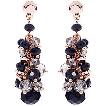 Buy Ted Baker Jann Bead Cluster Earrings Online at johnlewis.com
