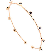 Buy Ted Baker Nyxi Crystal Stud Ultra Fine Cuff Online at johnlewis.com