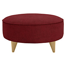 Buy John Lewis Warwick Footstool Online at johnlewis.com