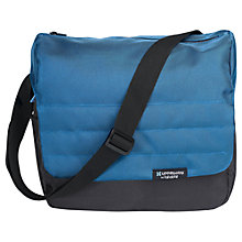 Buy Uppababy Changing Bag, Georgie Blue Online at johnlewis.com