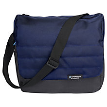 Buy Uppababy Changing Bag, Taylor Navy Online at johnlewis.com