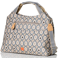 Buy PacaPod Napier Changing Bag, Fossil Online at johnlewis.com