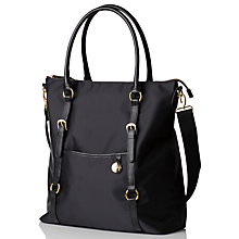 Buy PacaPod Cromwell 3-in-1 Changing Bag, Black Online at johnlewis.com