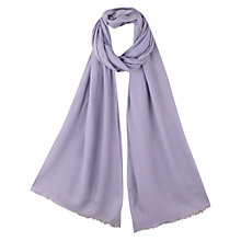 Buy East Cashmere Blend Scarf Online at johnlewis.com