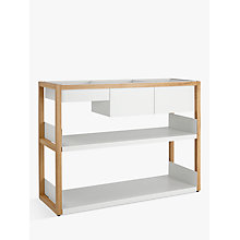 Buy Case Lap Low Shelving Unit V2 Extension Kit Online at johnlewis.com