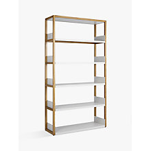 Buy Case Lap Tall Shelving Unit V1 Extension Kit Online at johnlewis.com
