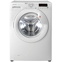 Buy Hoover DYN148DPN Washing Machine Online at johnlewis.com