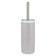 Buy House by John Lewis Isometric Toilet Brush Online at johnlewis.com