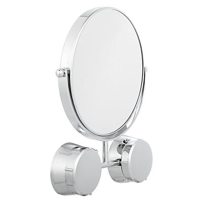 John Lewis Suction Mirror