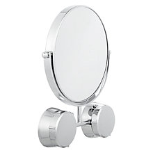 Buy John Lewis Suction Mirror Online at johnlewis.com