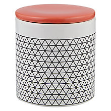Buy House by John Lewis Isometric Bathroom Storage Container Online at johnlewis.com