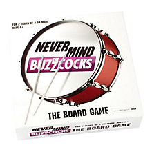 Buy Lamond Toys Never Mind The Buzzcocks Board Game Online at johnlewis.com